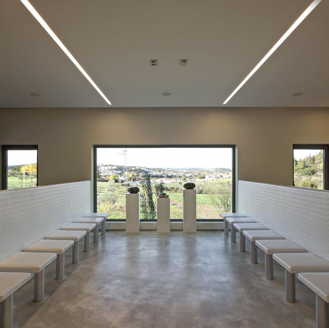 Clinica Nordial - Projecto arquitectura mirandela